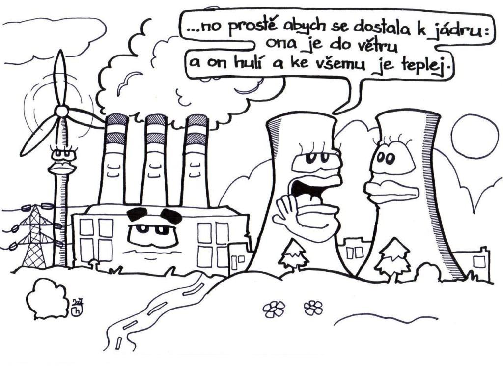 Ekovtip #16: Elektrárny