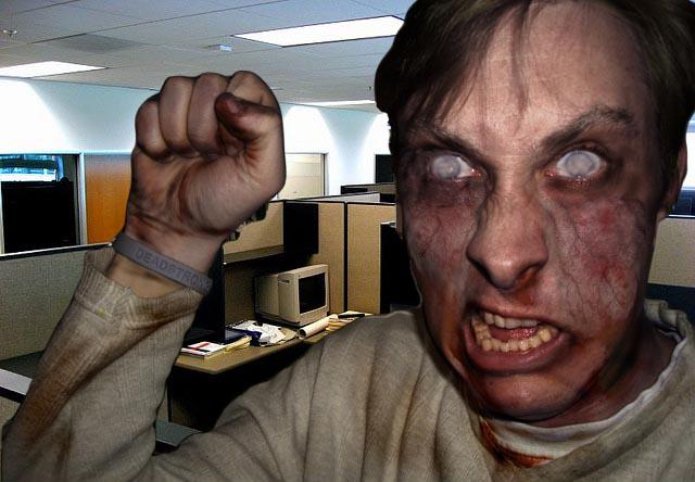 ESC #7: Zombie kanclokalypsa