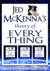 McKENNA, Jed. Jed McKenna's Theory of Everything