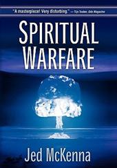 McKENNA, Jed. Spiritual Warfare