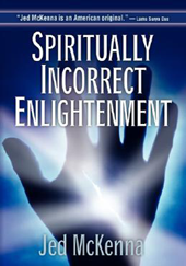 McKENNA, Jed. Spiritually Incorrect Enlightenment
