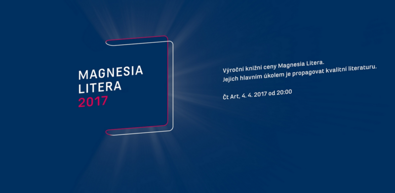 Nominace na Magnesia blog roku