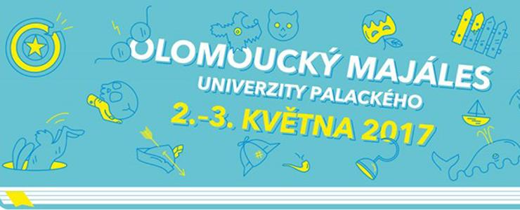 Majáles Olomouc 2017