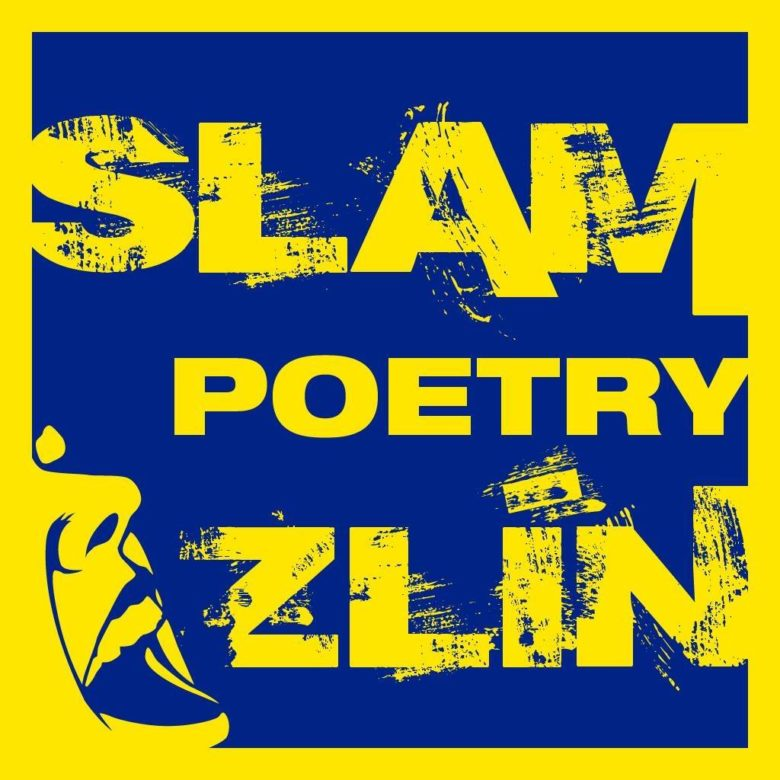 Minirozhovor pro Slam poetry Zlín