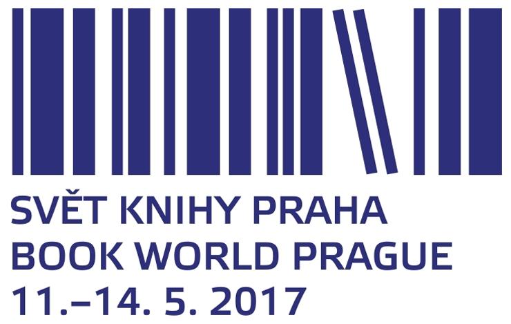 Svět knihy 2017