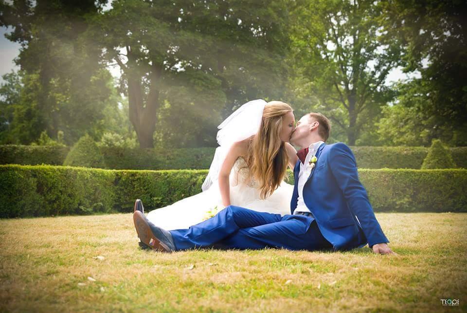 7 věcí, které byste měli mít na svatbě, aby vaše manželství vydrželo