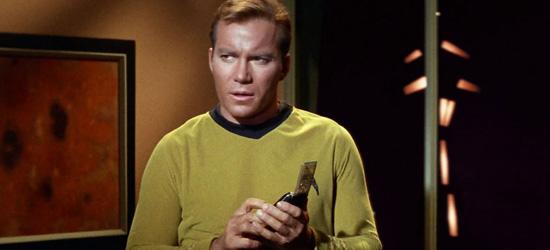 Kapitán Kirk