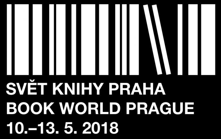 Svět knihy Praha 2018