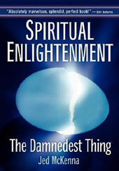 McKENNA, Jed. Spiritual Enlightenment: The Damnedest Thing